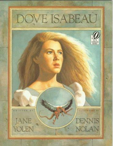 9780152015053: Dove Isabeau