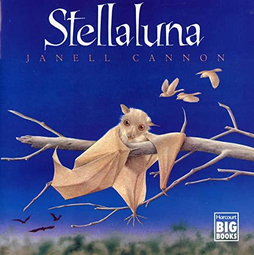 9780152015404: Stellaluna - Oversize edition