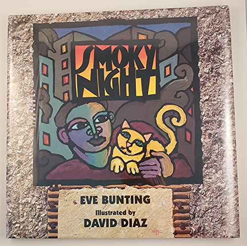 9780152015411: Smoky Night [Hardcover] by Bunting, Eve