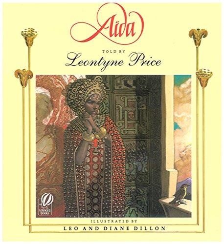 Aida: Price, Leontyne