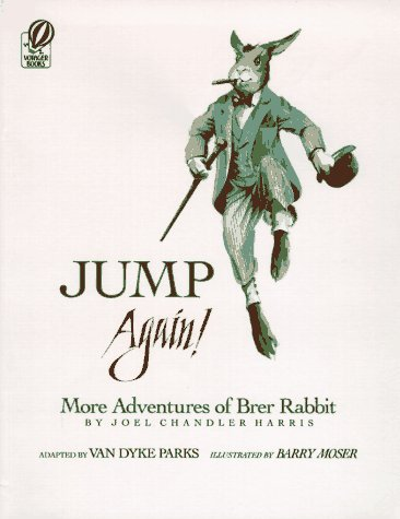 9780152015596: Jump Again! More Adventures of Brer Rabbit