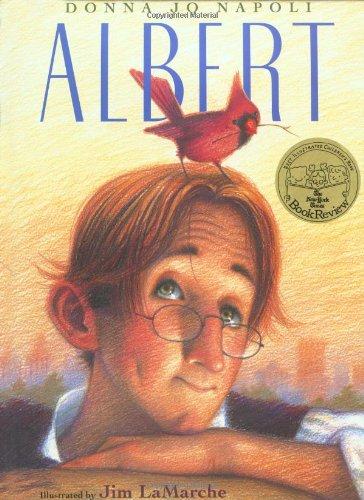 9780152015725: Albert