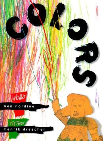 9780152015848: Colors