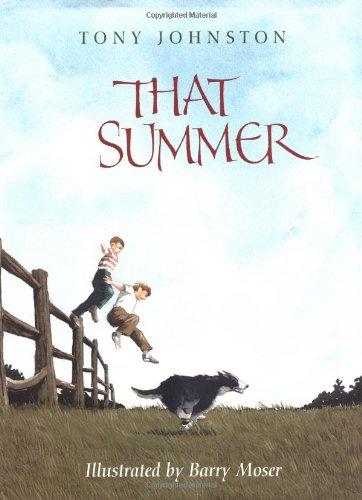 9780152015855: That Summer