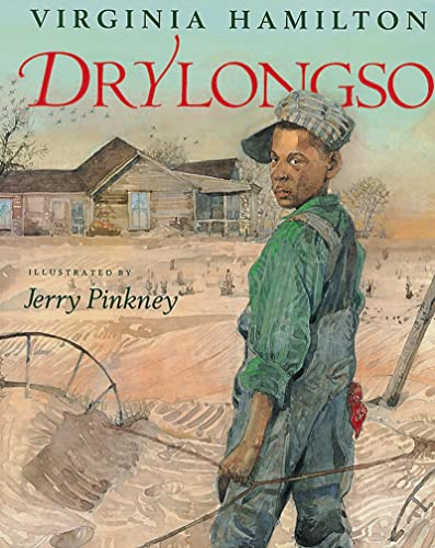 9780152015879: Drylongso