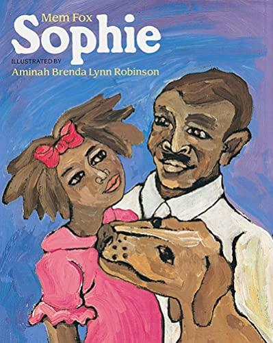 9780152015985: Sophie