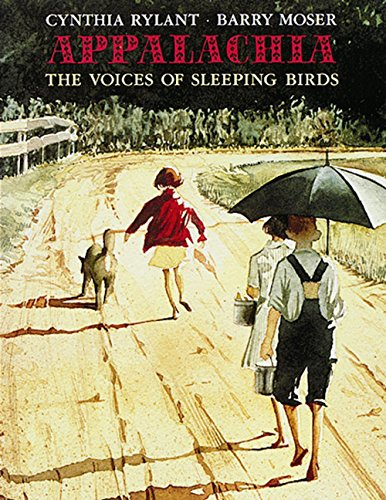 9780152016050: Appalachia: The Voices of Sleeping Birds