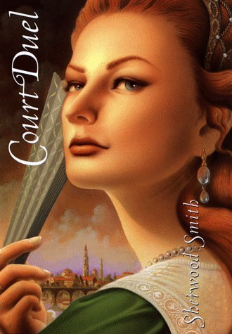 9780152016098: Court Duel: The Crown & Court Duet, Book II