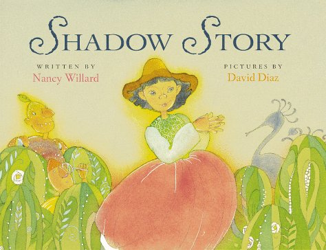 Shadow Story: Willard, Nancy