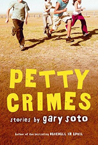 9780152016586: Petty Crimes
