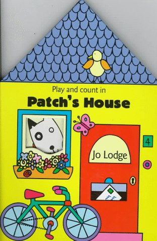 9780152016654: Patch's House