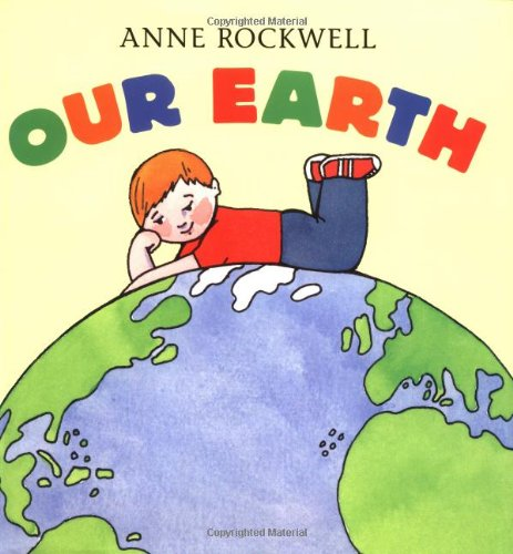 9780152016791: Our Earth