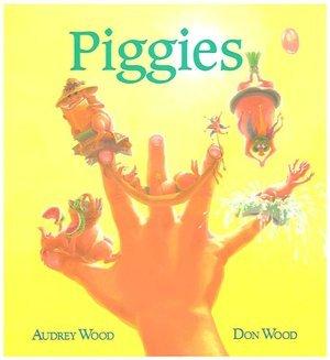 9780152016852: Piggies