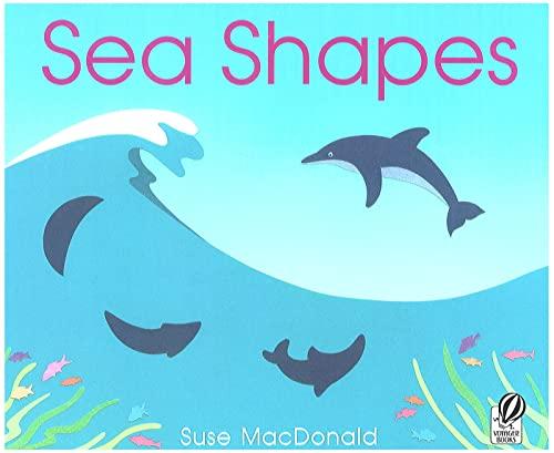9780152017002: Sea Shapes