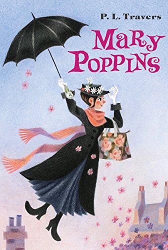 9780152017170: Mary Poppins (Odyssey Classics)