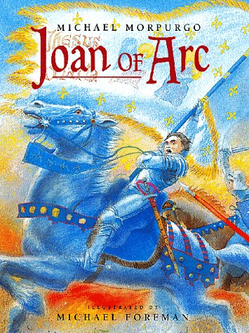 9780152017361: Joan of Arc