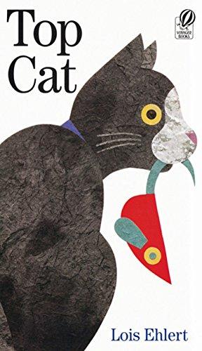 9780152017392: Top Cat