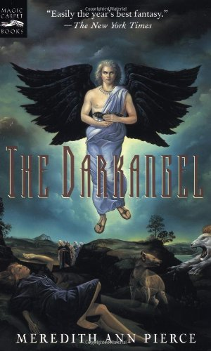 9780152017682: The Darkangel: The Darkangel Trilogy, Volume I