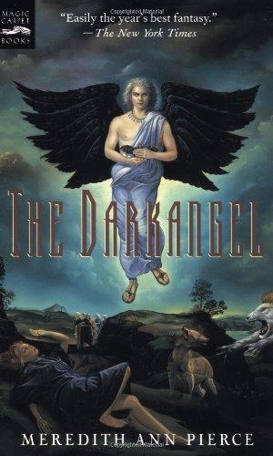 9780152017682: The Darkangel: Vol 1 (Darkangel Trilogy)