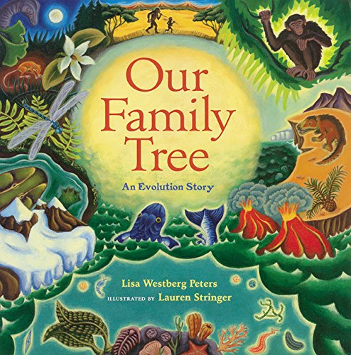 9780152017729: Our Family Tree: An Evolution Story