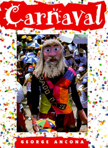 9780152017927: Carnaval