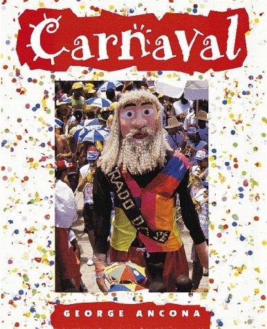 9780152017934: Carnaval