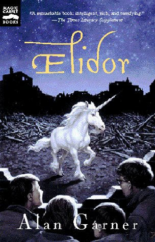 9780152017972: Elidor