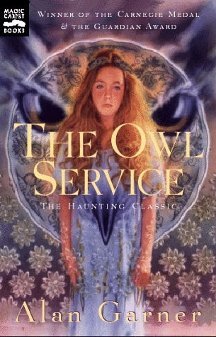 9780152017989: The Owl Service