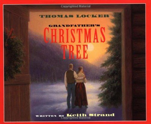9780152018214: Grandfather's Christmas Tree