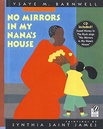 9780152018252: No Mirrors in My Nana's House