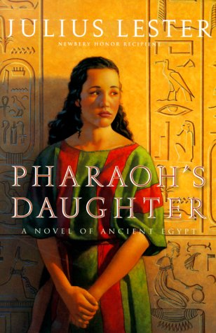 9780152018269: Pharaoh's Daughter: A Novel of Ancient Egypt