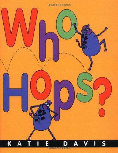 9780152018399: Who Hops?