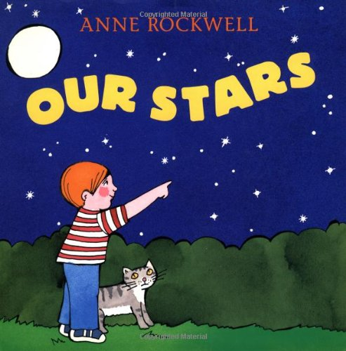 9780152018689: Our Stars