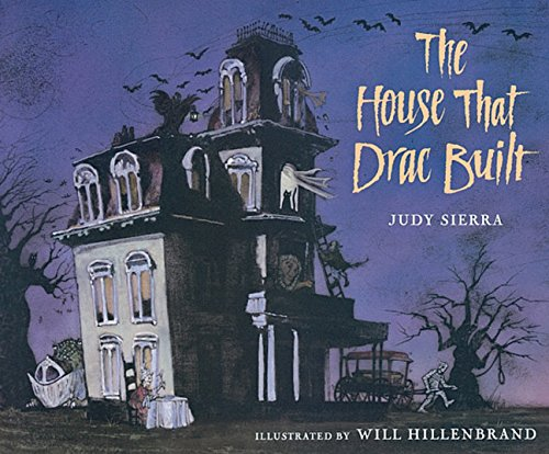 9780152018795: The House That Drac Built
