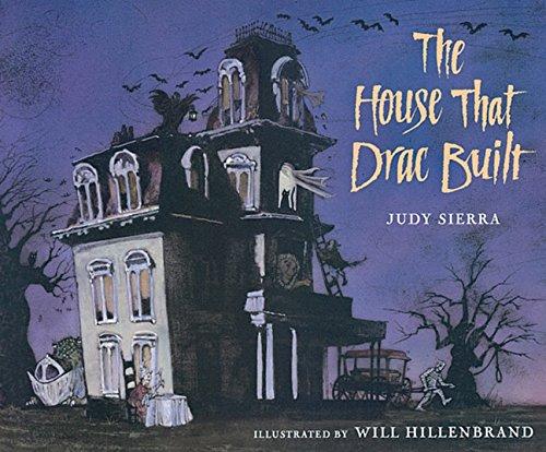 9780152018795: The House That Drac Built