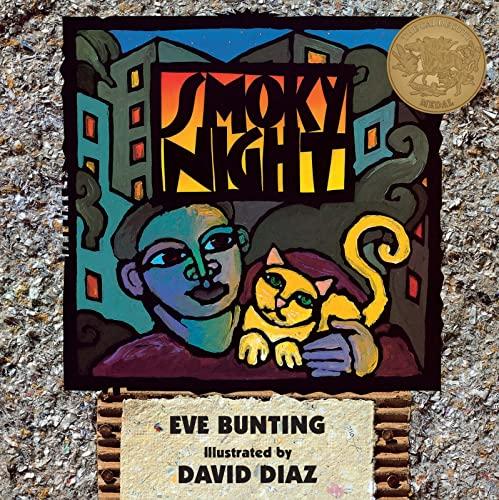 9780152018849: Smoky Night