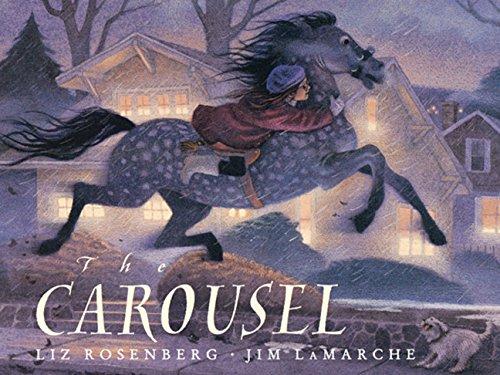 9780152018870: The Carousel