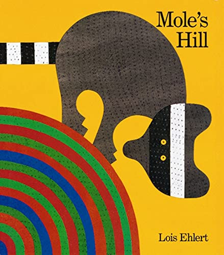9780152018900: Mole's Hill