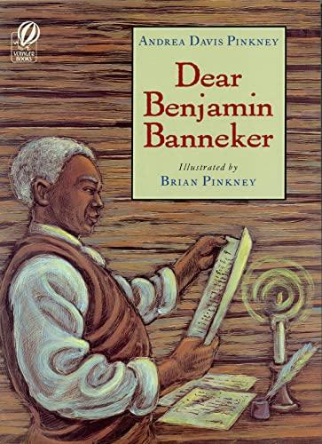 9780152018924: Dear Benjamin Banneker