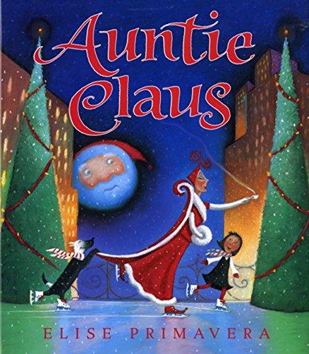 9780152019099: Auntie Claus