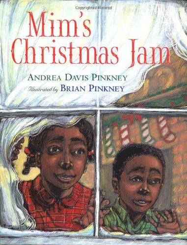 9780152019181: Mim's Christmas Jam