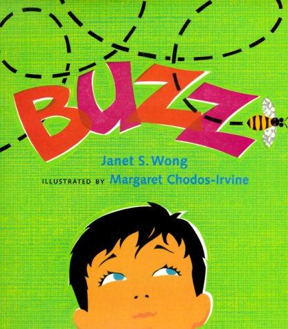 Buzz: Wong, Janet S.