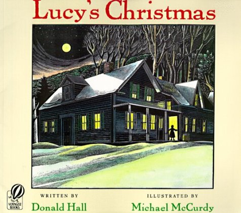 9780152019433: Lucy's Christmas