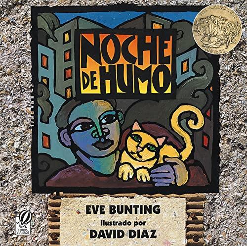 9780152019464: Noche de humo (Spanish Edition)