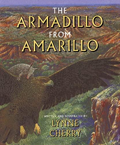 9780152019556: The Armadillo from Amarillo