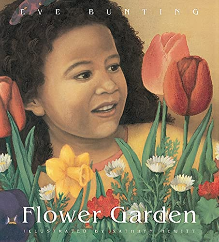 9780152019686: Flower Garden (Harcourt Brace Big Books)