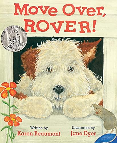 9780152019792: Move Over, Rover!