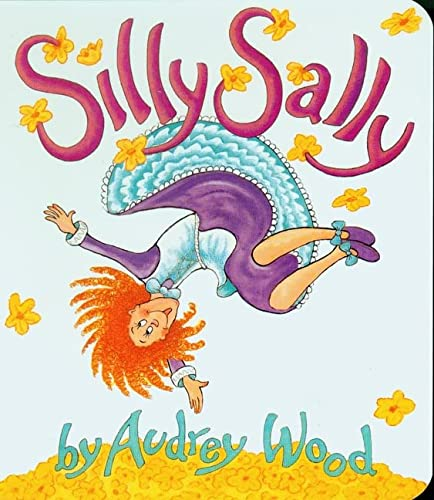 9780152019907: Silly Sally (Red Wagon Books)