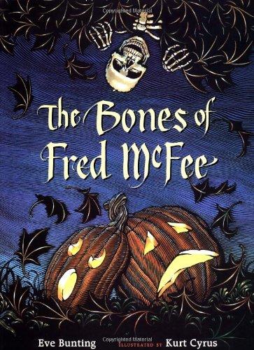 9780152020040: The Bones of Fred McFee