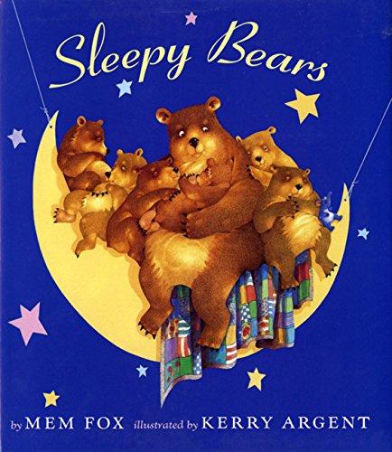 9780152020163: Sleepy Bears